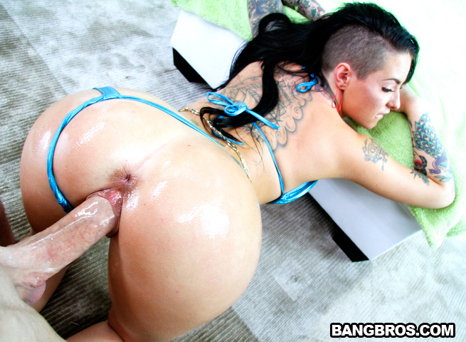 Christy mack big ass